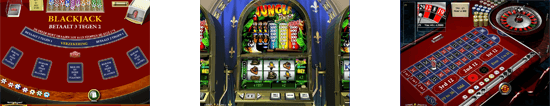 Kings casino spellen