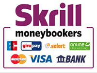 Skrill Moneybookers casino