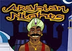 Arabian Nights jackpot boven 2,5 miljoen in Kroon Casino