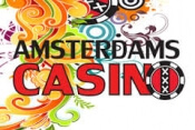 Break the week bonus van 250 euro in Amsterdams Casino