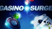 Casino Surge promotie in Party Casino