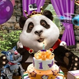 Waanzinnige cash drop in het Royal Panda Casino