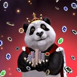 50 gratis spins voor Alien Robot in Royal Panda Casino