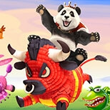 Vier de lente met Spring Spins in Royal Panda Casino