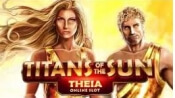 Titans of the Sun, Hyperion nieuw in Royal Panda Casino