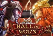 Jackpot Hall of Gods is 6 miljoen euro gepasseerd