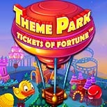 100 free spins in Royal Panda Casino voor Theme Park