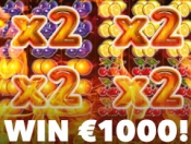 Lucky Hot challenge in Klaver Casino