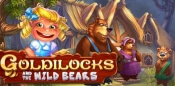 Goldilocks and the Wild Bears populair bij Unibet