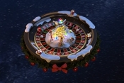 30.000 euro Kerstmis Roulette in Kroon Casino