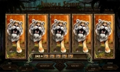 Ontvang 150 Royal spins voor Jungle Spirit