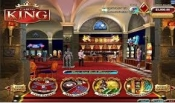 150 spins gratis in Casino King