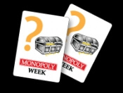 Monopoly Week in Oranje Casino aan live blackjacktafel